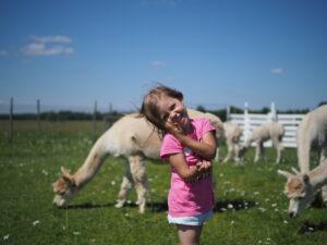 estonsko s dětmi